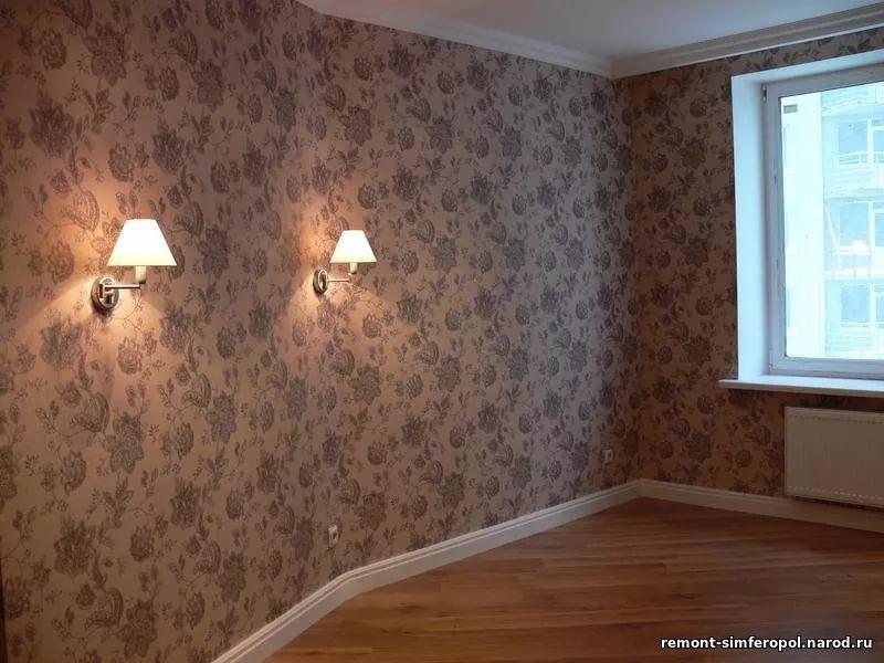 Ремонт квартир: отделка в Москве недорого 2018 г
